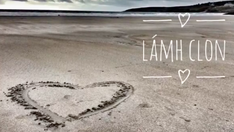 Lámh in your Community