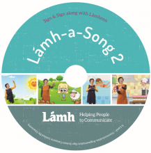 Lámh-a-Song 2 DVD